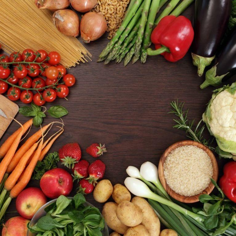 Distribuzione alimentari Napoli